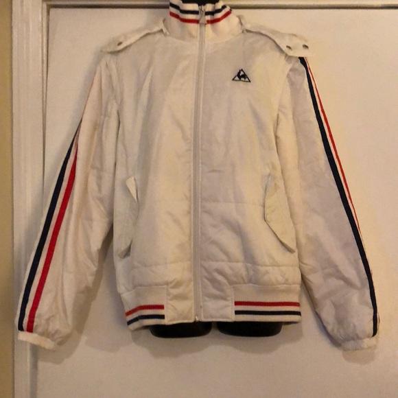 363d06a3696c Le Coq Sportif Jackets   Coats